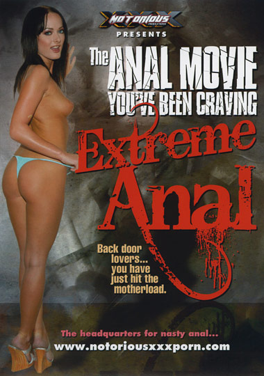 Extreme Anal [VOD 480p 816.17 Mb]