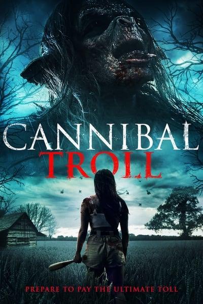 Cannibal Troll 2021 1080p WEBRip x264-RARBG
