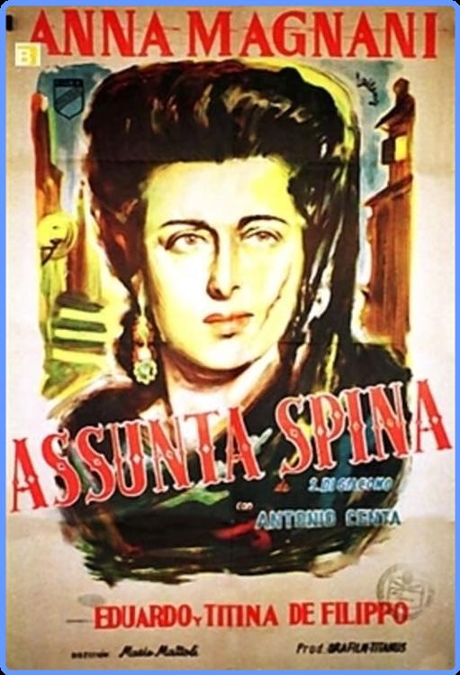Assunta Spina (1948) avi WEBRip XviD MP3 ITA
