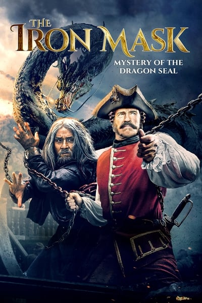 Journey To China The Mystery of Iron Mask 2019 3D 1080p BluRay x264-GUACAMOLE