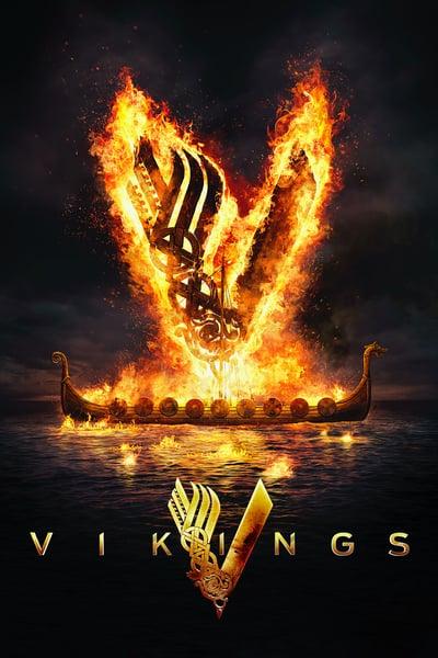 Vikings S06E14 720p HEVC x265-MeGusta