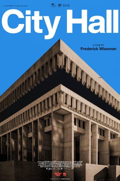 City Hall 2020 PROPER 1080p WEBRip x264-RARBG