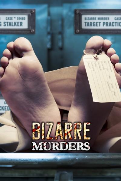 Bizarre Murders S01E01 720p HEVC x265-MeGusta
