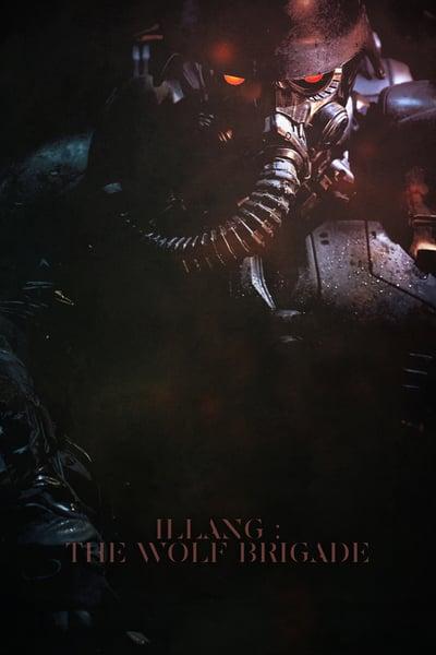 Illang The Wolf Brigade 2018 720p BluRay x264-USURY