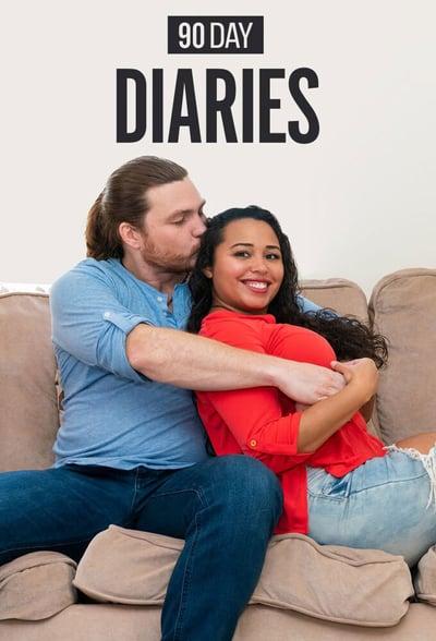 90 Day Diaries S02E01 Nama-Stay Here 720p HEVC x265-MeGusta