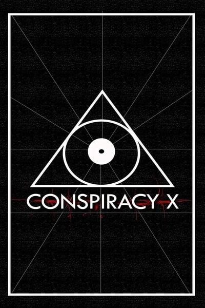 Conspiracy X 2018 1080p WEBRip x265-RARBG