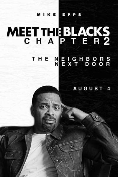 The House Next Door Meet The Blacks 2 2021 HDCAM x264-SUNSCREEN