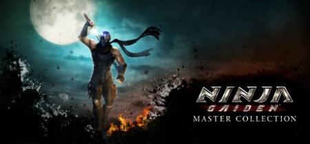 Ninja Gaiden Master Collection Digital Art Book and Soundtrack-PLAZA