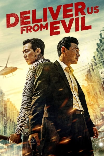 DeLiver Us From Evil 2020 Final Cut 720p BluRay x264-USURY