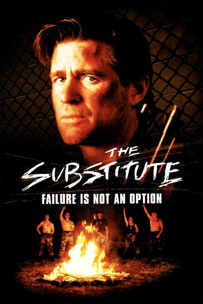 The Substitute 4 Failure Is Not An Option 2001 1080p WEBRip x265-RARBG