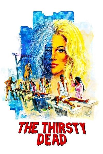 The Thirsty Dead 1974 1080p WEBRip x265-RARBG