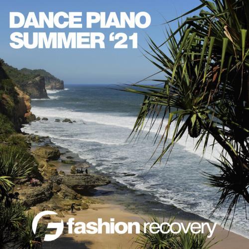 Dance Piano Summer '21 (2021)