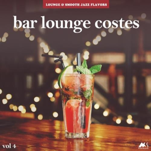 Bar Lounge Costes Vol 4 (2021)