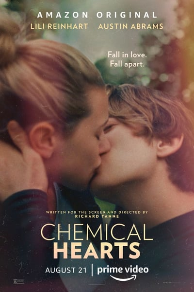 Chemical Hearts 2020 HDR 2160p WEB-Rip DDP  5 1 HEVC-DDR