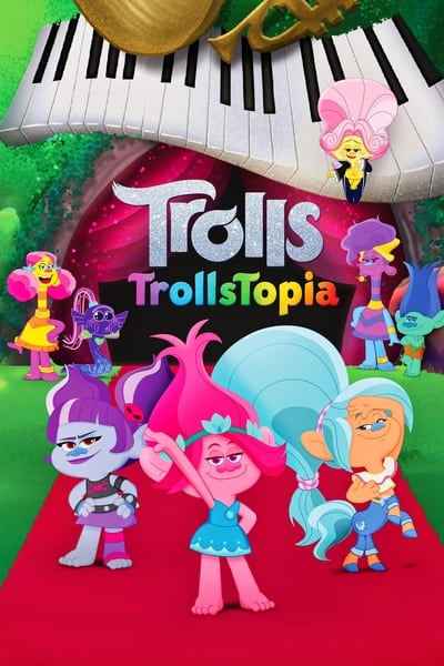 Trolls TrollsTopia S03E06 1080p HEVC x265-MeGusta