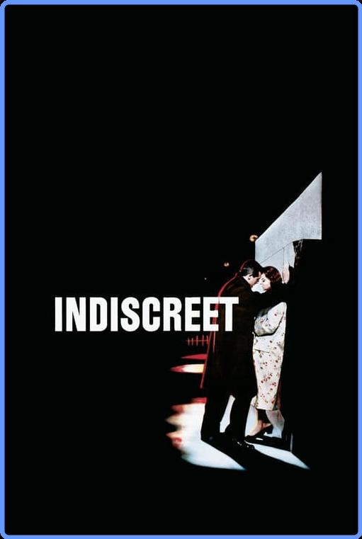 Indiscreto (1958) mkv HD m720p BDRip x264 AC3 ITA/ENG Sub ITA/ENG