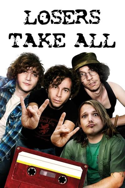 Losers Take All 2011 1080p WEBRip x265-RARBG
