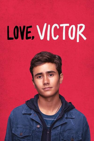 Love Victor S02E06 1080p HEVC x265-MeGusta