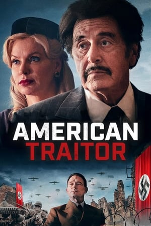 American Traitor The Trial of Axis Sally 2021 HDRip XviD AC3-EVO