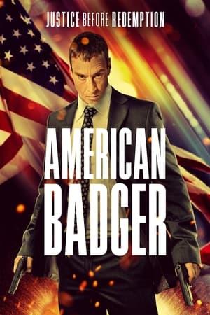 American Badger 2021 HDRip XviD AC3-EVO