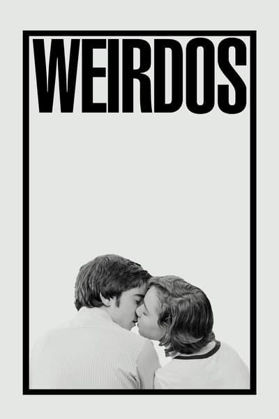 Weirdos 2016 PROPER 1080p WEBRip x265-RARBG