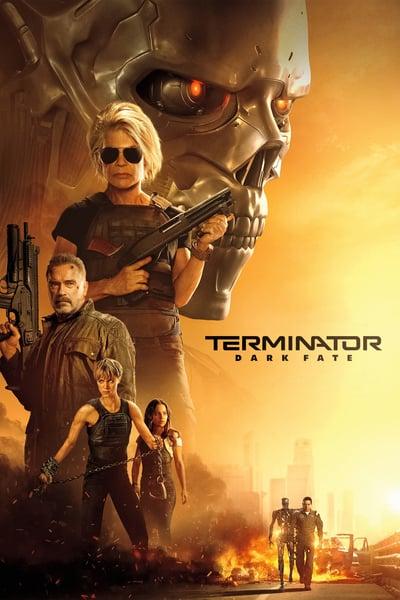 TerminaTor Dark Fate 2019 MULTi UHD BluRay 2160p HDR TrueHD Atmos 7 1 HEVC-REMUX-DDR