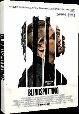 Blindspotting (2018).avi WEBRiP XviD AC3 - iTA