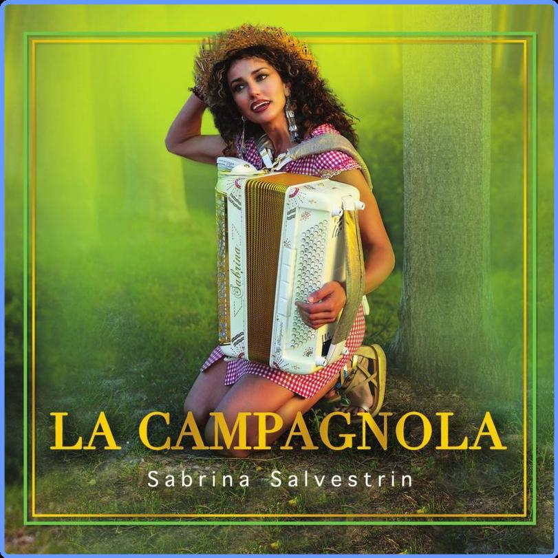 Sabrina Salvestrin - La campagnola (Album, Fonola dischi, 2020) mp3 320 Kbps