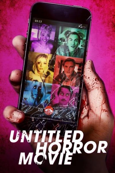 Untitled Horror Movie 2021 2160p WEB-DL x265 10bit SDR DD5 1-CM