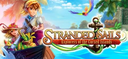 Stranded Sails Explorers of the Cursed Islands v1 4 5-GOG