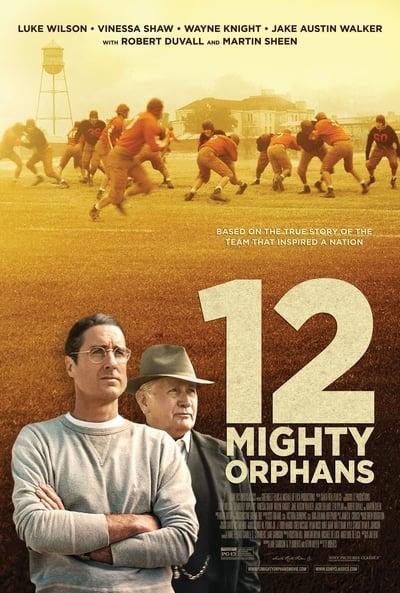 12 Mighty Orphans 2021 HDCAM x264-SUNSCREEN