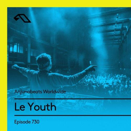 Le Youth - Anjunabeats Worldwide 730 (2021-06-14)