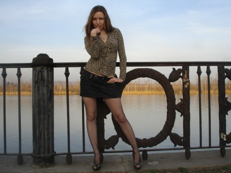 Yulia - The Minx from Magnitogorsk [RusAmateur-X / FullHD 1080p]