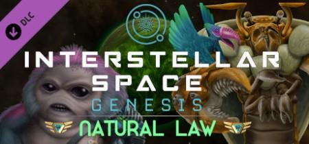 Interstellar Space Genesis Natural Law v1 3 0-Razor1911